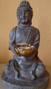 buddhablume