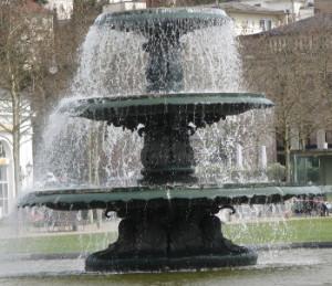Lebensfreudebrunnen